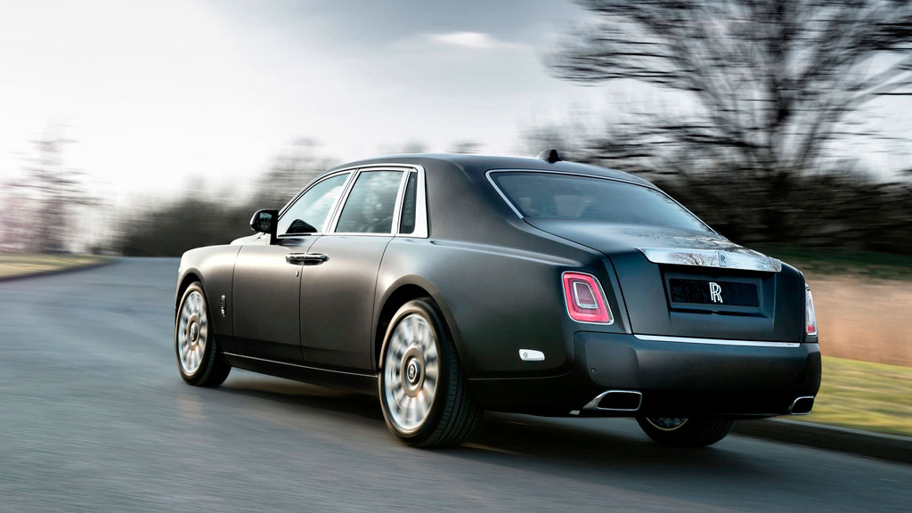 Rent an Rolls-Royce Phantom ⋆ Rent luxury and sports cars ...