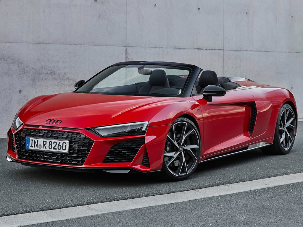 Kelebihan Audi Rb Harga